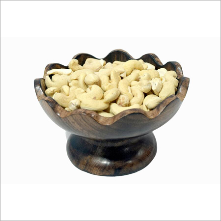 Wooden Dry Fruit Bowl