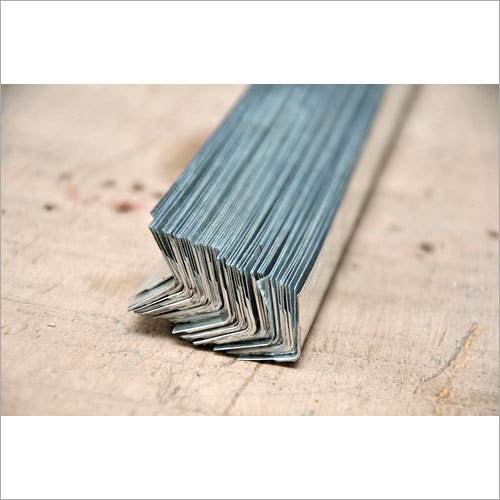 Galvanized Slotted Angle - Manufacturers & Suppliers, Dealers