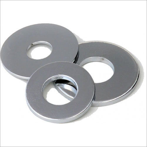 Mild Steel Washer