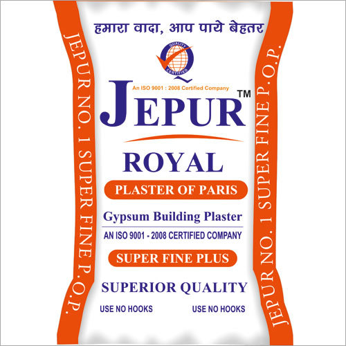 Jepur Royal Plaster Of Paris