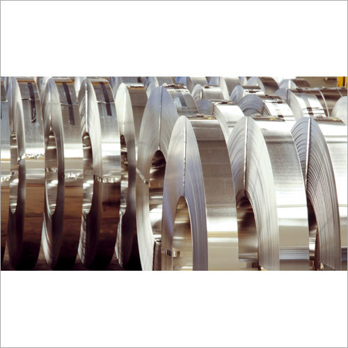 Heavy Duty Tinplate Strips
