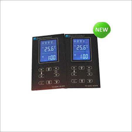 Dual LCD Controller
