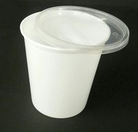 Dp-34 Oz (1000ml) Food Container