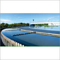 Industrial Waste Water Treatment Plant