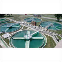 Effuent Treatment Plant