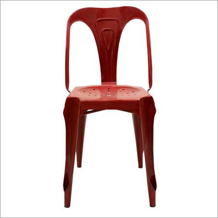 Superb Tolix China Chair