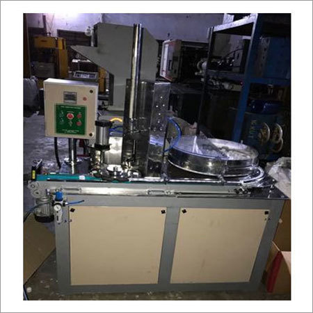 Automatic Wad Inserting Machine