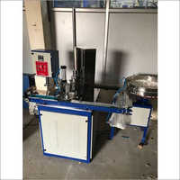 Wad inserting Machine