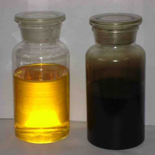 Boiler Fuel Oil