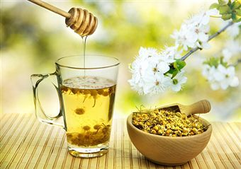Chamomile Extract LIQUID