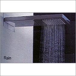 Overhead Shower