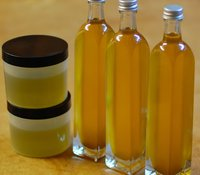 Comfrey Extract LIQUID