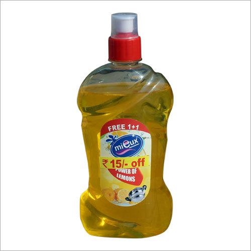 Lemon Dish Wash Liquid