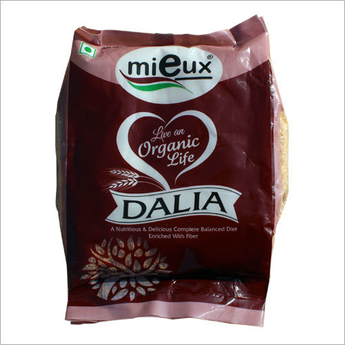 Packaged Dalia