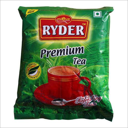 Premium And Gold Tea