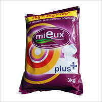 3Kg Washing Powder