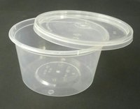 Dp-16 Oz (500ml) Food Container