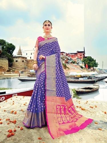 Online Shopping Festive Silk Saree