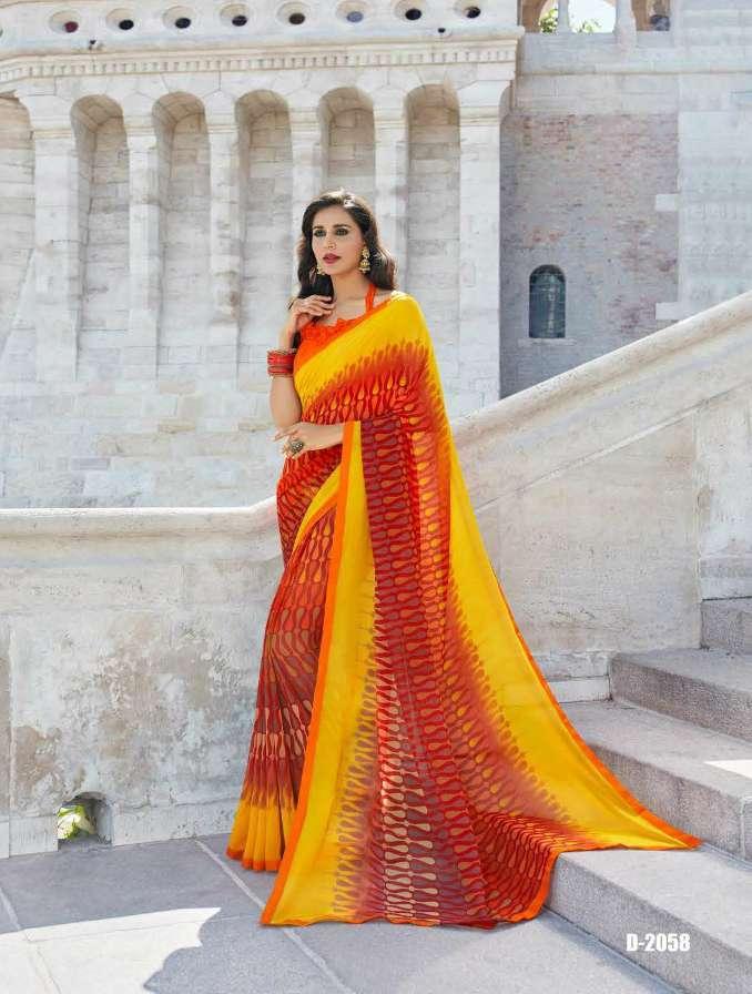 Designer Silk Sarees