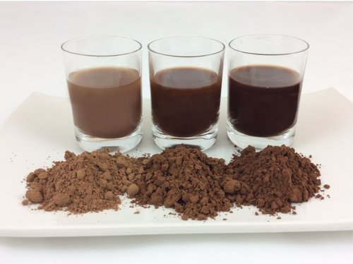 Cocoa Extract liquid