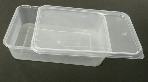 DP-500 Ml Food Tray