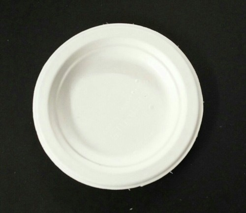 Ecoware 6 Inch Round Plate