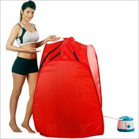 Therapeutic Portable Steam Spa Bath
