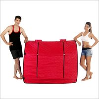 Twin Spa Portable Steam Bath