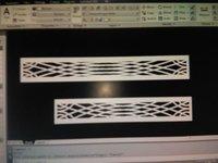 Laser Design Gates