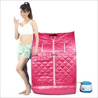 Kawachi Portable Steam Sauna Bath Panchkarma Swedan Machine for Health and Beauty Spa at Home