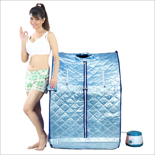 Kawachi Portable Steam Sauna Bath
