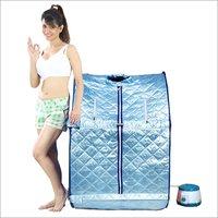 Kawachi Portable Steam Sauna Bath
