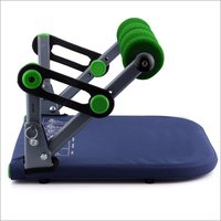 Portable Exercise Ab Machine