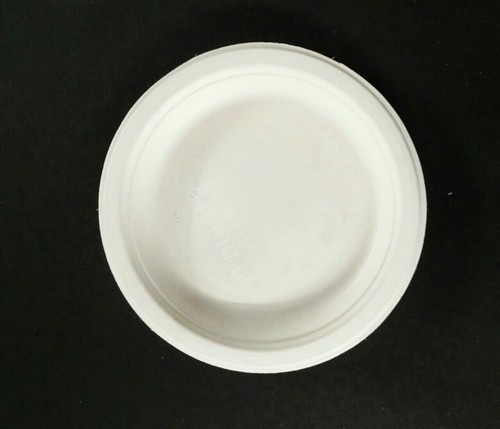 Ecoware 7 Inch Round Plate