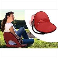 Portable Reclining Yoga Chair