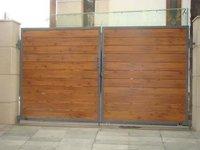 HPL Swing gates