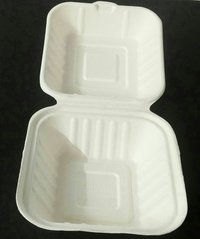 Ecoware 450 Ml Hamburger Box