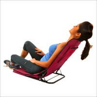 Yoga Camping Chair