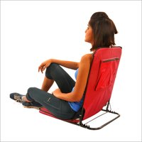Folding Floor Cum Yoga Meditation Chair