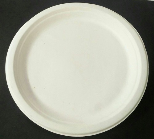 Ecoware 10 Inch Round Plate