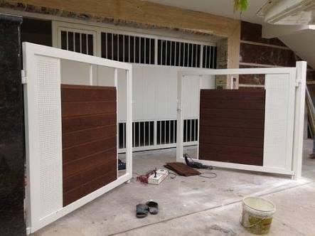pinions gates