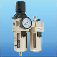 Compressed Air Preparation