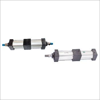 Multi Position Cylinder