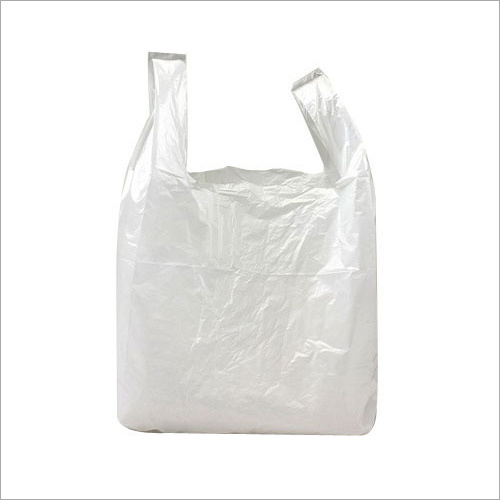 HM Plastic Bag