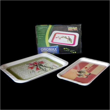 Swagat Serving Tray