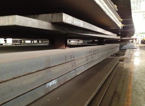 Hadfield Steel