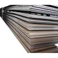 Corrosion resistant plate