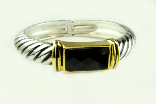 Black Magic Bracelate