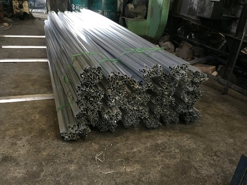 Aluminum products manufacturer