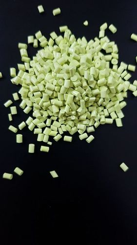 ABS Fluorescent Light Green Dana